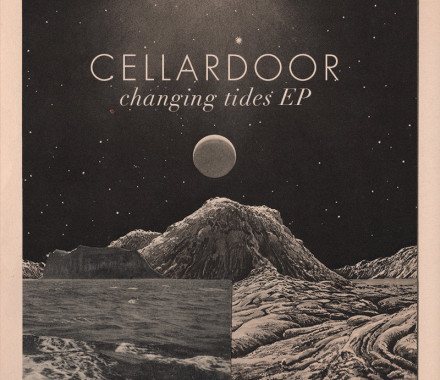 Changing Tides EP by Cellardoor